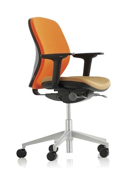 Joy office chair arms