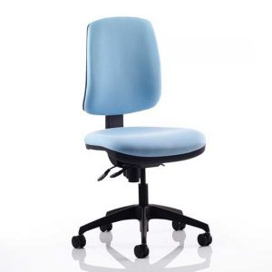 standard back fusion office chair
