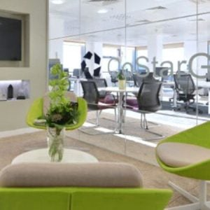 Why an office fit out could improve your work environment