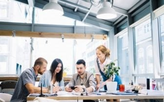 6 WAYS AN AGILE TEAM WORKSPACE IMPROVES PERFORMANCE