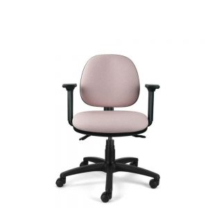 medium back task chair